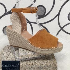 zapatos para mujer online. Sandalia mujer
