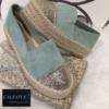 zapatos para mujer online. Alpargata